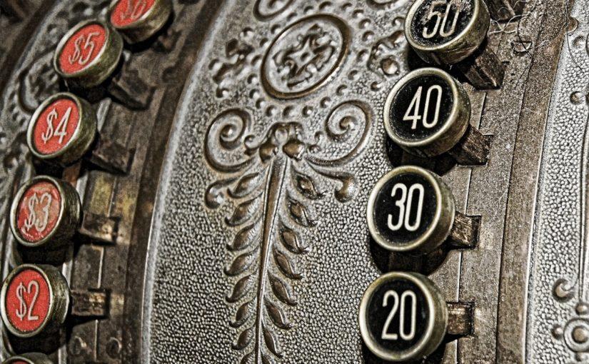 Każdy właściciel butiku ma zobowiązanie dysponowania kasy fiskalnej przydatna będzie w przypadku prowadzenia działalności gospodarczej.