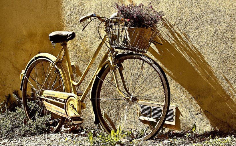 Jakikolwiek wielbiciel jazdy rowerowej z pewnością wyczekuje, aż wszelakie śniegi i lody opuszczą już w zapomnienie.